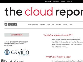the-report.cloud