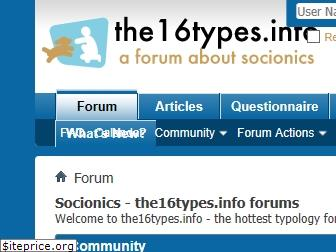 the16types.info