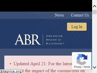 theabr.org