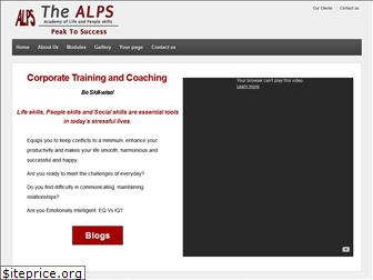 thealps.co.in