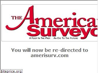 theamericansurveyor.com