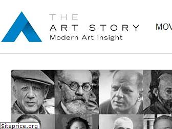theartstory.org