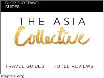 theasiacollective.com