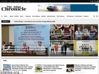 theasianchronicle.com