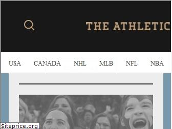 theathletic.com
