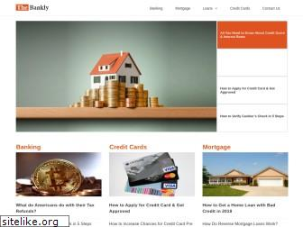 thebankly.com