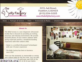 thebellyfactory.com