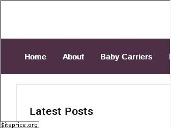thebestbabycarrierreviews.com