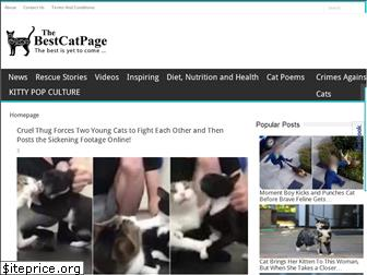thebestcatpage.com