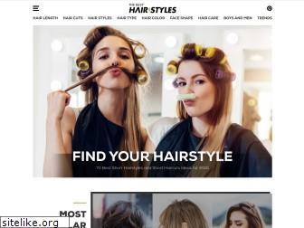 thebesthairstyles.net