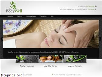 thebewell.com