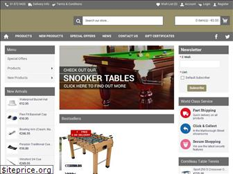thebilliardcompany.ie