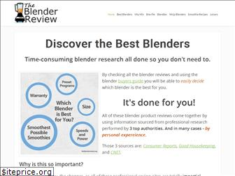 theblenderreview.org