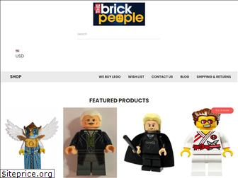 thebrickpeople.com