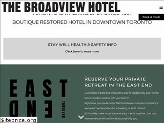 thebroadviewhotel.ca