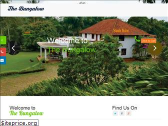 thebungalowhomestay.in