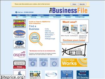 thebusinessfile.co.uk