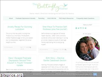 thebutterflymother.com