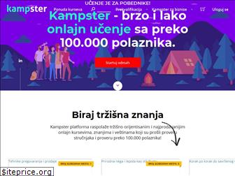 thecampster.com