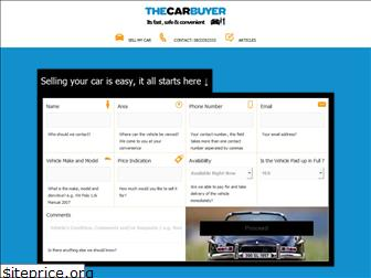 thecarbuyer.co.za