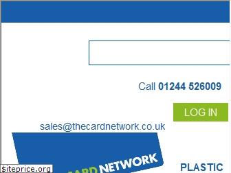 thecardnetwork.co.uk