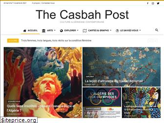 thecasbahpost.com