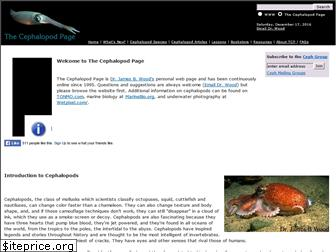 thecephalopodpage.org