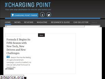 thechargingpoint.com