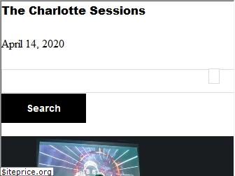thecharlottesessions.com