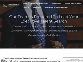 thechasongroup.com