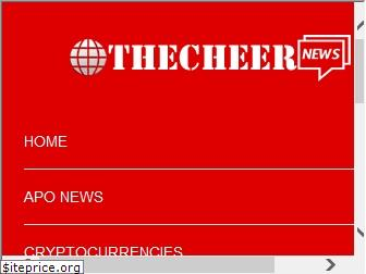 thecheernews.com