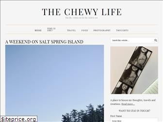 thechewylife.com