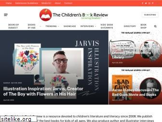 thechildrensbookreview.com