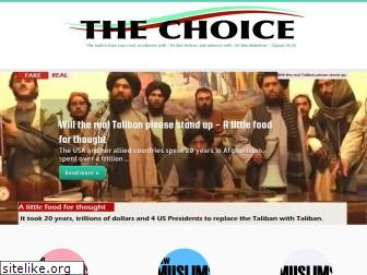 thechoice.one
