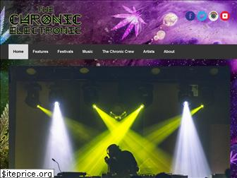 thechronicelectronic.com