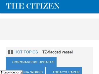thecitizen.co.tz