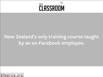 theclassroom.co.nz