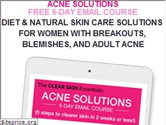 theclearskinessentials.com