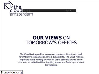 thecloud.amsterdam