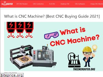 thecncrouter.org