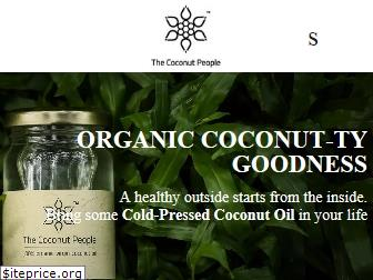 thecoconutpeople.in