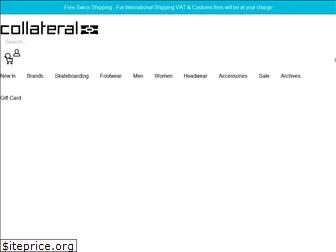 thecollateral.ch