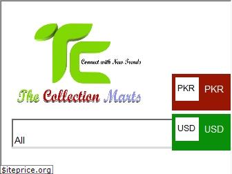 thecollectionmarts.com