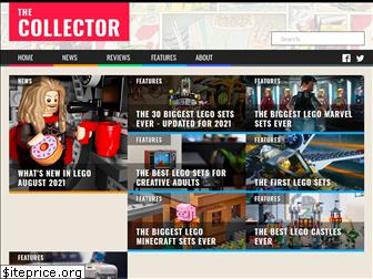 thecollector.io
