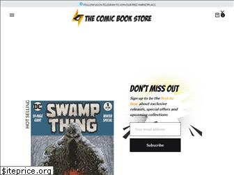 thecomicbookstore.in