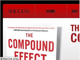thecompoundeffect.com