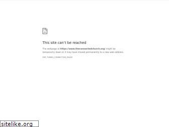 theconnectedchurch.org