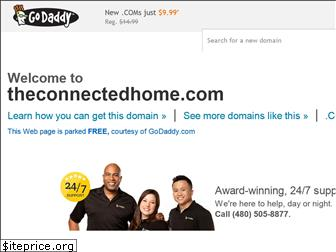 theconnectedhome.com