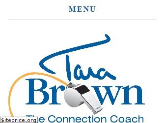 theconnectioncoach.org