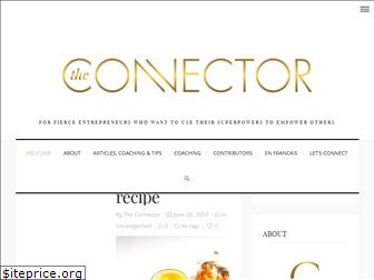 theconnector.online